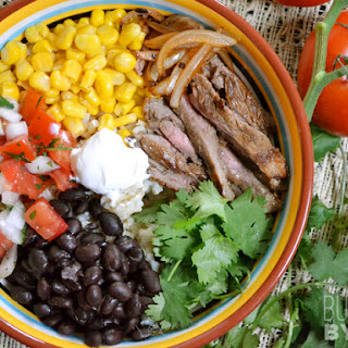 Southwest Steak Recipes
