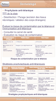 Screenshot of SMARTfiches Dermatologie Free