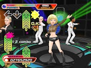 Dance Dance Revolution Hottest Party