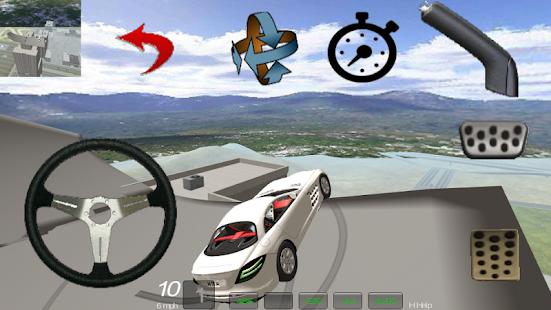 Bsm Car Driving Simulator