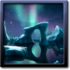 Northern Lights (Aurora) icon