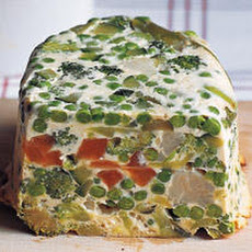 Spring Vegetable Terrine Recipe