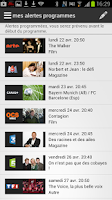 Screenshot of Programme TV d'Orange