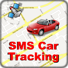 SMS Car Tracking Pro icon