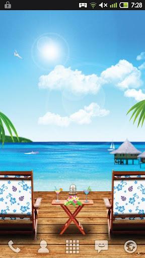Paradise Beach Lite
