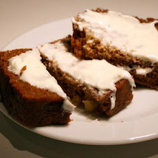 Pain D'Épices - Spiced French Gingerbread Loaf With Honey