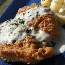 Pork Scaloppine - 6 Weight Watchers Points