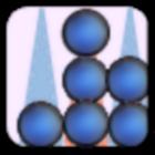 Pip Counter for Backgammon icon