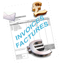 Invoices icon