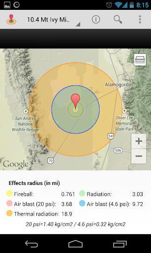 NukeBlast - Nuclear explosion For PC