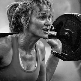 Pump class by Vibeke Friis - Sports & Fitness Fitness ( excersice, pump class,  )