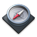 Easy GPS Speedometer icon