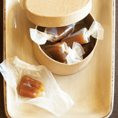 Butterscotch Caramels