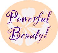 Powerful Beauty with the Bionic Beauty blog