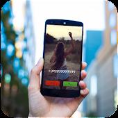 Full Screen Caller ID - HD APK for Bluestacks