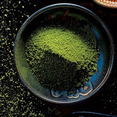 Matcha-Jio (Matcha Green Tea Salt)