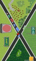 Screenshot of Traffic Junction