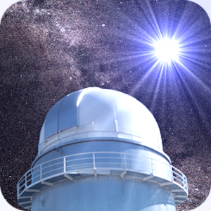 Mobile Observatory - Astronomy For PC