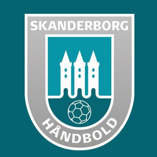 Skanderborg Håndbold LOGO-APP點子