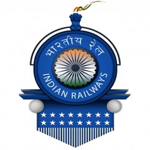 旅遊必備App Indian Railway Train Alarm PRO LOGO-綠色工廠好玩App