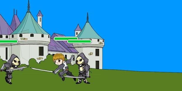 Castle-Knight 11