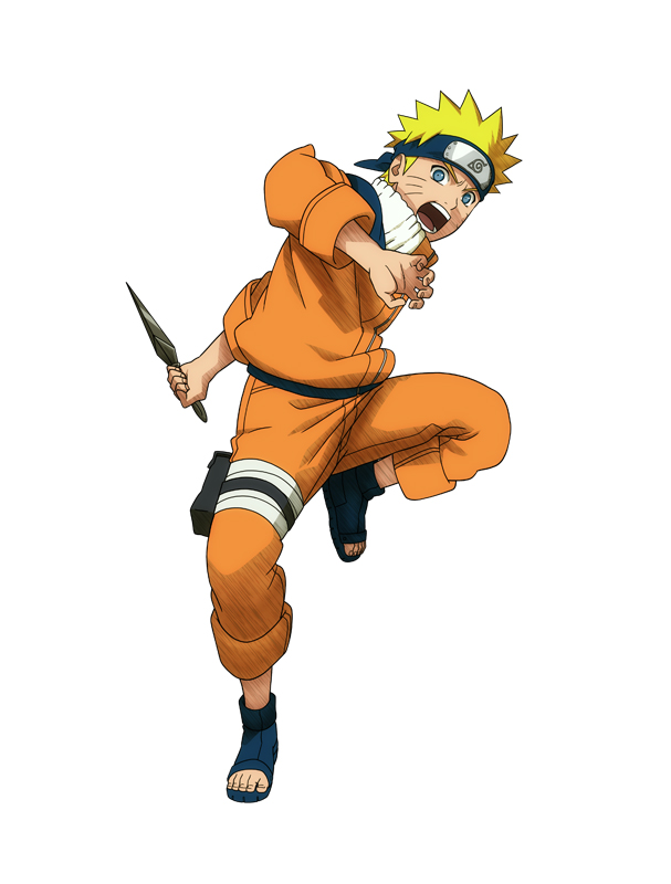 Naruto: Ultimate Ninj