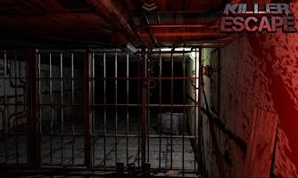 Screenshot of Killer Escape