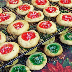 Pineapple Brown Sugar Cookies