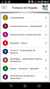 App Tu Villavesa - Bus Pamplona apk for kindle fire