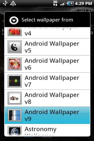 Wallpaper v9