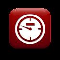 Fahrt recorder icon