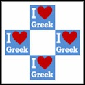 1000 Greek Flashcards & Quiz icon