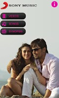 Screenshot of Murder 3