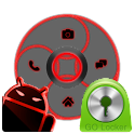 GoLocker Theme BloodRed icon