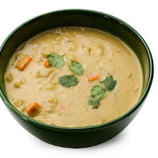 Turkey Mulligatawny Soup Recipe