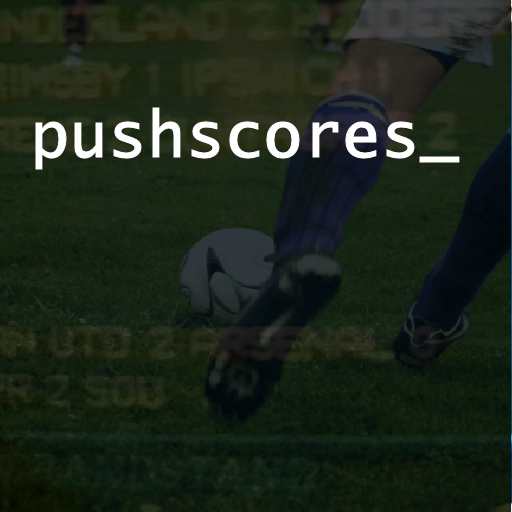 Football Push Scores Lite LOGO-APP點子
