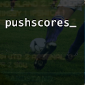 Football Push Scores Lite icon