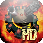 Defense Zone HD icon