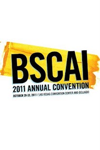 BSCAI Annual Convention - screenshot