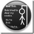 bob steals my cookie