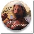 worlds hottest bookworm