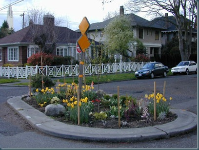 Traffic Circle 1