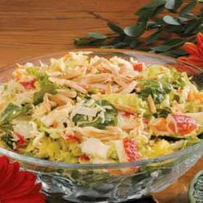 Crab Lettuce Meat Recipes | Yummly