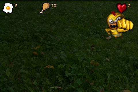 Chickenoid