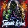Legends Arcana (RPG)