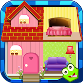Game Design Doll House APK for Windows Phone