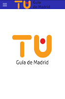Screenshot of Tu guia de Madrid