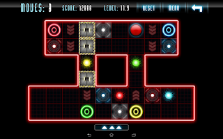 Screenshot of Kunundrum