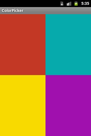 Color Memory Match