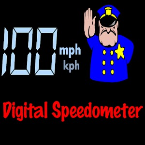 Digital Speedometer Pro For PC / Windows 7/8/10 / Mac – Free Download